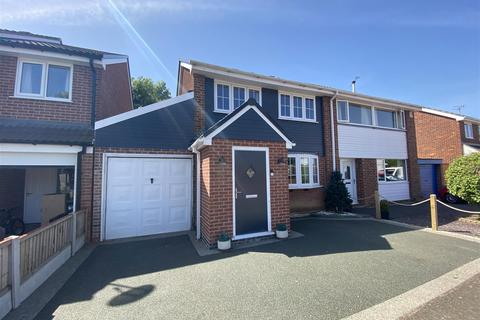 3 bedroom semi-detached house for sale - Lawnside, Spondon, Derby