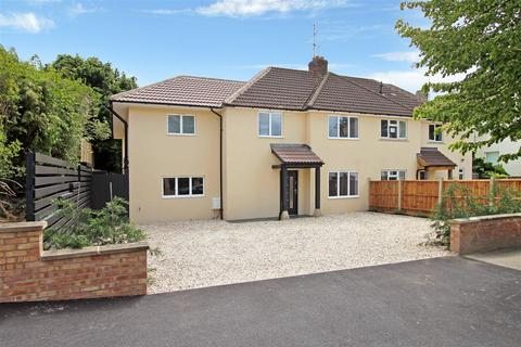 5 bedroom semi-detached house for sale - Eldorado Road, Cheltenham
