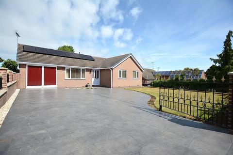 3 bedroom detached bungalow for sale - Saville Road, Sutton-In-Ashfield