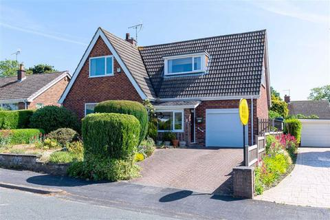3 bedroom detached house for sale - Highfield Avenue, Audlem Crewe, Cheshire