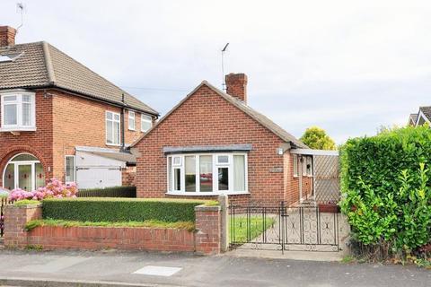 2 bedroom detached bungalow to rent - Chantry Grove, Upper Poppleton, York