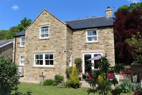 3 bedroom detached house for sale - The Steadings, Whorlton, Barnard Castle