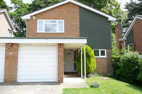 4 bedroom detached house to rent - South Cottage Gardens, Rickmansworth, Chorleywood