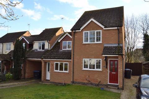 2 bedroom house to rent - Lubenham
