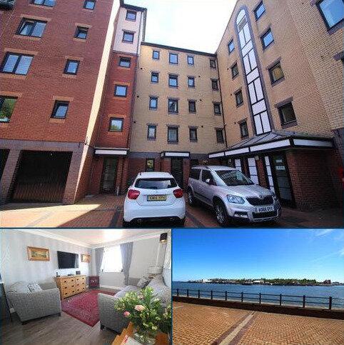2 bedroom flat for sale - Liddell Street, North Shields