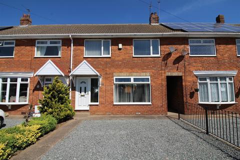 3 bedroom terraced house - Dawnay Road, Bilton, Hull
