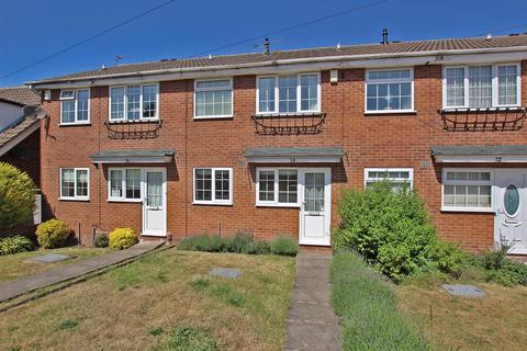 3 bedroom terraced house to rent - Greenfield Grove, Carlton, Nottingham