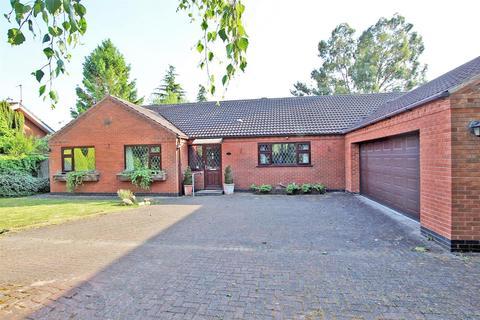 3 bedroom detached bungalow for sale - Sunnyside, Podder Lane, Mapperley Plains