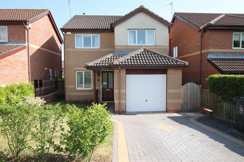3 bedroom detached house for sale - Priory Gardens, Willington,