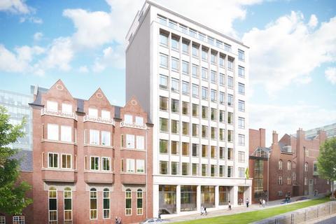1 bedroom apartment to rent - 40 Great Charles Street Queensway, Birmingham