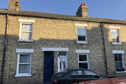 3 bedroom terraced house to rent - Suez Road, Cambridge