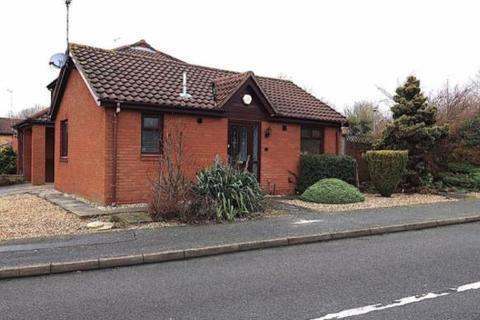 2 bedroom detached bungalow for sale - Falconers Rise, Northampton