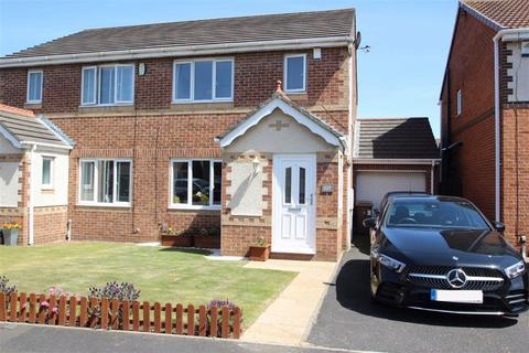 3 bedroom semi-detached house for sale - Holyfields, West Allotment, NE27