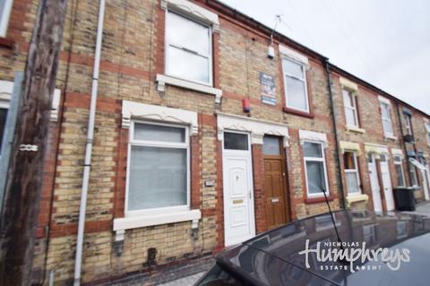 3 bedroom house share to rent - Spencer Road, Shelton, ST4