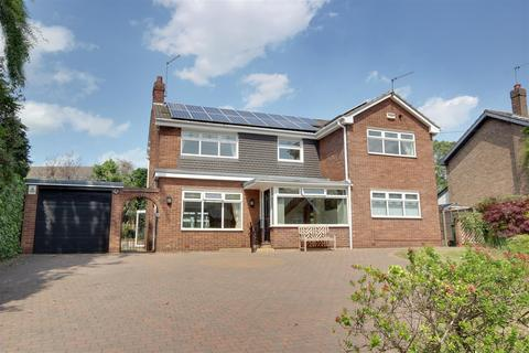 4 bedroom detached house for sale - High Street, North Ferriby