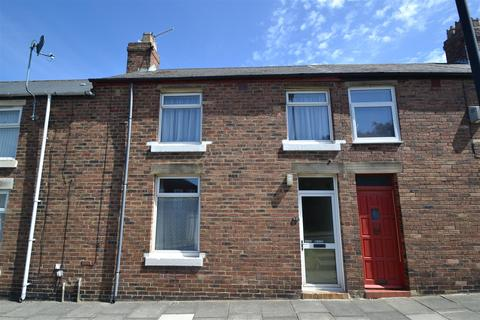 2 bedroom terraced house for sale - Backworth Terrace, West Allotment