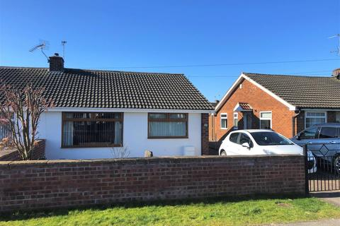 2 bedroom semi-detached bungalow for sale - Patterdale Drive, Rawcliffe