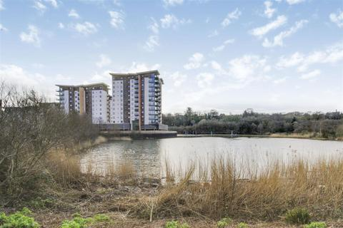 2 bedroom apartment for sale - Roma, Victoria Wharf, Cardiff