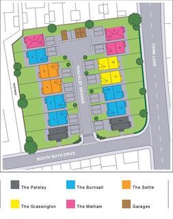4 bedroom detached house for sale - The Burnsall, Plot 6 Thackley Grange