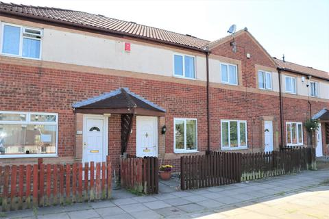 2 bedroom terraced house for sale - Raynville Walk, Bramley