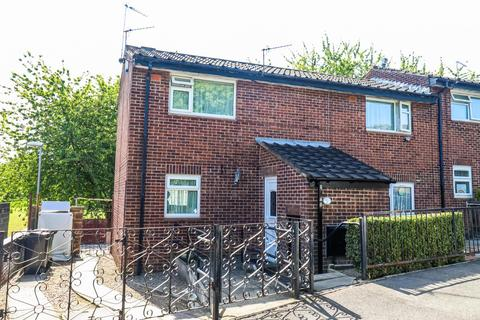 3 bedroom end of terrace house for sale - Bellmount Green, Bramley