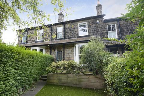 4 bedroom terraced house for sale - Clarence Grove, Horsforth