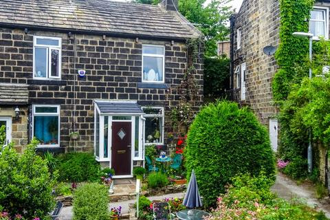 2 bedroom terraced house for sale - Prospect Place, Horsforth