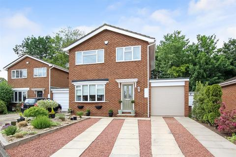 3 bedroom detached house for sale - Canterbury Grove, Darlington