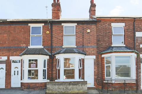 3 bedroom terraced house for sale - Mandalay Street, Basford, Nottinghamshire, NG6 0BH