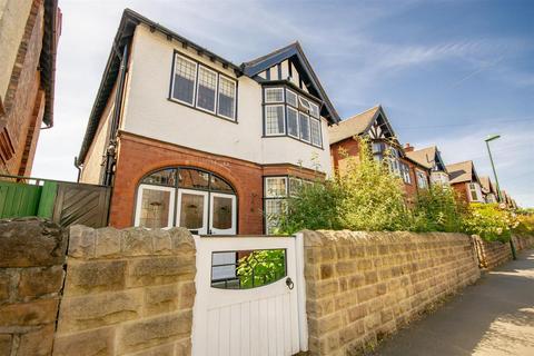 3 bedroom detached house for sale - Caledon Road, Sherwood, Nottinghamshire, NG5 2NF
