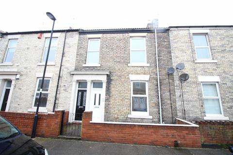 2 bedroom flat to rent - North King Street, North Shields