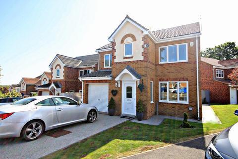4 bedroom detached house for sale - Ashwood Grange, Thornley, Durham
