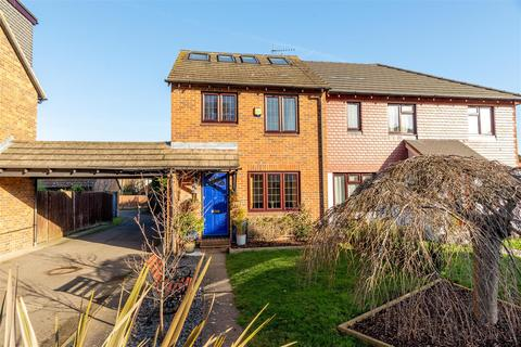 4 bedroom house for sale - Kings Chase, East Molesey