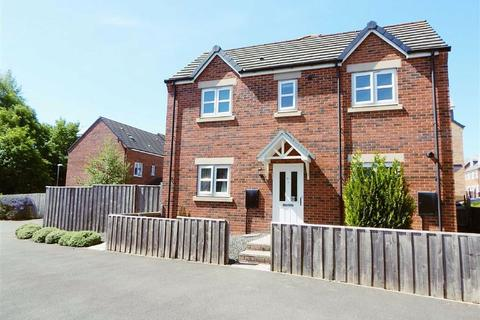 3 bedroom terraced house for sale - Wyedale Way, Walkerdene, Newcastle, NE6