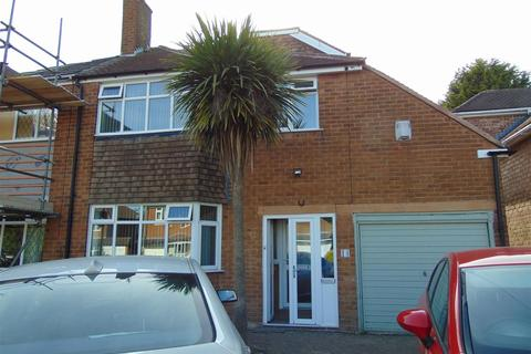 4 bedroom semi-detached house for sale - Canberra Road, Walsall