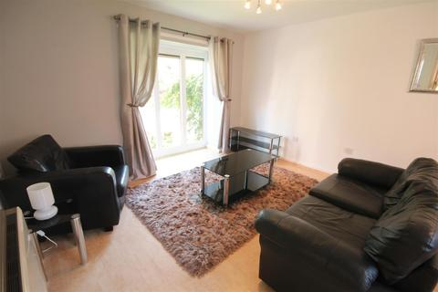 2 bedroom apartment to rent - Brady And Martin Court, City Centre