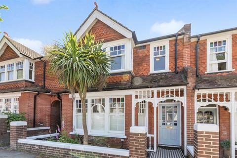 4 bedroom house for sale - Highdown Road, Seven Dials Hove