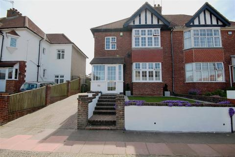 3 bedroom semi-detached house for sale - Reigate Road, Preston, Brighton