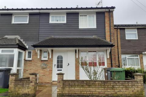 3 bedroom house to rent - Byron Avenue, Borehamwood