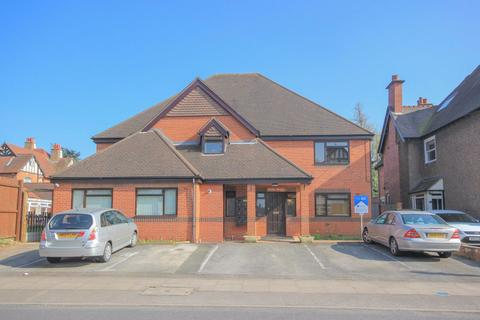 Studio to rent - DALTON LODGE, STVECHALE AVENUE, COVENTRY, CV5 6DW