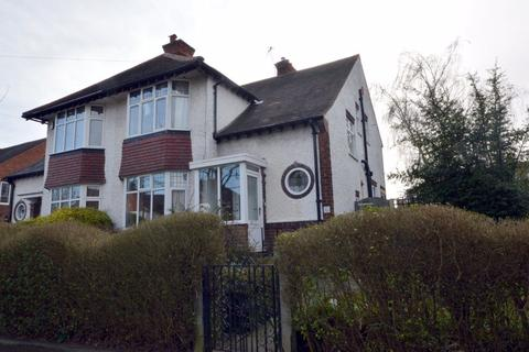 3 bedroom semi-detached house to rent - Burleigh Road, West Bridgford