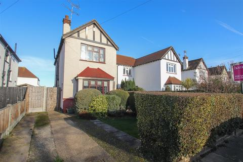 3 bedroom semi-detached house for sale - Highlands Boulevard, Leigh-On-Sea
