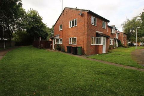 1 bedroom house to rent - BARTON HILLS 1 bed house P0975