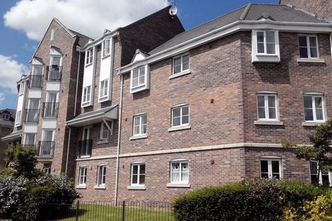 2 bedroom apartment to rent - 7 Henry Bird Way, Northampton