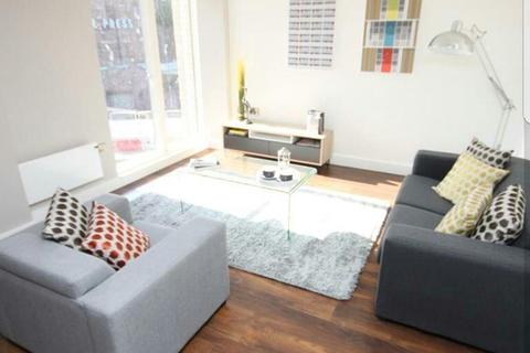 2 bedroom apartment to rent - One Cambridge Street, Manchester