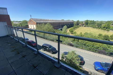 1 bedroom flat to rent - Trevithick, Wolverton, Milton Keynes