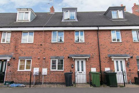 3 bedroom townhouse for sale - Yeomans Parade, Carlton, Nottingham