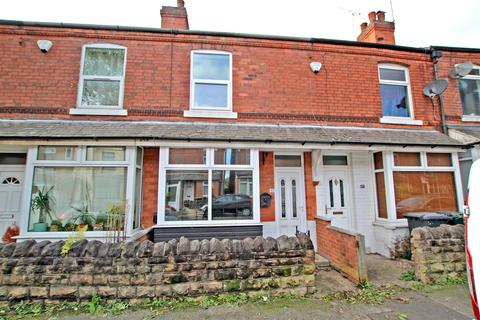 2 bedroom terraced house for sale - Mayfield Road, Carlton, Nottingham