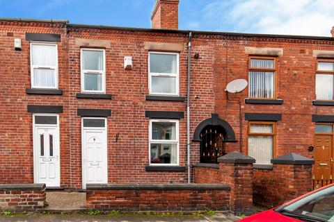 3 bedroom terraced house for sale - Marlborough Road, Kirkby-In-Ashfield, Nottinghamshire, NG17 7HP