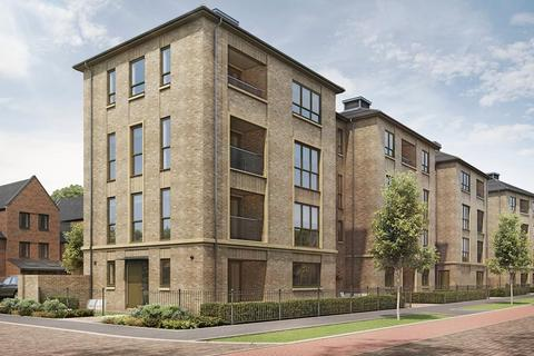 1 bedroom apartment for sale - Plot 39, Beagle at Darwin Green, Huntingdon Road, Cambridge, CAMBRIDGE CB3
